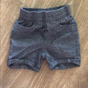12 month nautica shorts